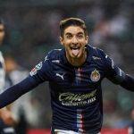 Chivas consigue un importante triunfo como visitante ante Rayados