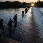 EE UU inicia las deportaciones masivas de haitianos retenidos en el sur de Texas
