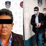 Detienen a Fidel Kuri, expresidente del Veracruz, acusado de fraude
