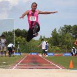 Abre con oro y plata Chihuahua en Paraatletismo