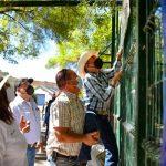 Luego del acuerdo de Maru Campos con la Federación, liberan la Presa Boquilla