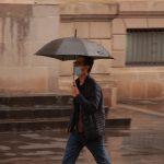 Se esperan lluvias este jueves para el norte, noreste, centro y sureste del estado