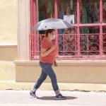 Piden tomar precauciones por elevadas temperaturas durante 3 días consecutivos