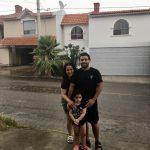 Vuelve a llover en Chihuahua capital y se refresca el ambiente