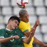 México pierde en penales ante Brasil; ahora peleará por el Bronce