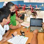 Beneficiarán con internet a más de 300 escuelas del nivel básico de la ciudad de Chihuahua